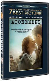 Atonement - (Region 1 Import DVD)
