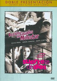 Recien Casados No Molestar/Suerte Te - (Region 1 Import DVD)