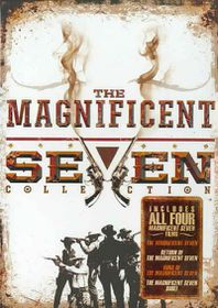 Magnificent Seven Collection - (Region 1 Import DVD)