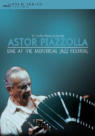 Live at the Montreal Jazz Festival - (Region 1 Import DVD)