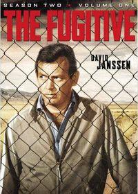Fugitive: Season Two V.1 (4pc) / (Full Sen) - (Australian Import DVD)