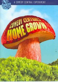 Comedy Central's Home Grown - (Region 1 Import DVD)