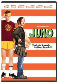 Juno - (Region 1 Import DVD)