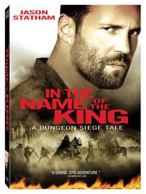 In the Name of the King:Dungeon Siege Tale - (Region 1 Import DVD)