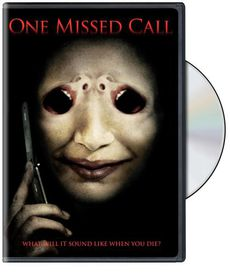 One Missed Call - (Region 1 Import DVD)