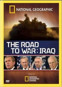 Road to Iraq - (Region 1 Import DVD)