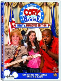 Cory in the House:Newt & Improved Edi - (Region 1 Import DVD)