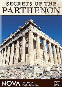 Secrets of the Parthenon - (Region 1 Import DVD)