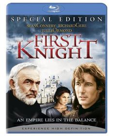 First Night (Special Edition) - (Region A Import Blu-ray Disc)