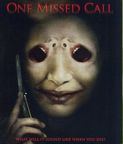 One Missed Call - (Region A Import Blu-ray Disc)