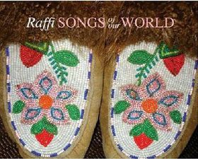 Songs of Our World - (Import CD)