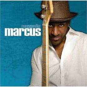 Marcus - (Import CD)