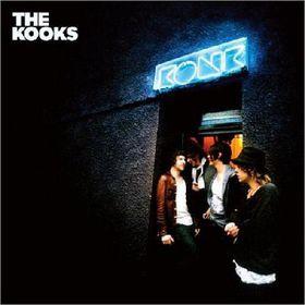 Kooks - Konk (CD)