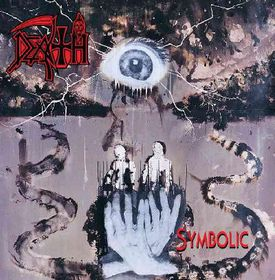 Death *** - Symbolic (CD)