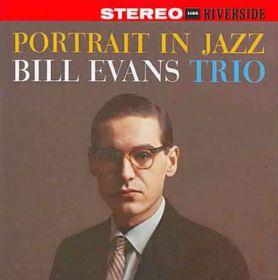Bill Evans - Portrait In Jazz (CD)