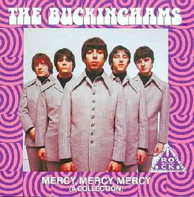 Mercy Mercy Mercy (Collection) - (Import CD)