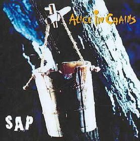 Sap - (Import CD)