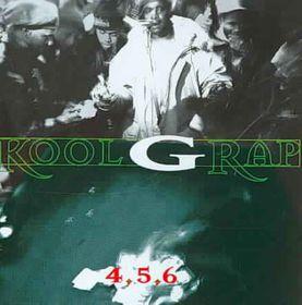 4 5 6 - (Import CD)
