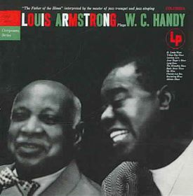 Louis Armstrong Plays Wc Hand - (Import CD)