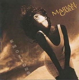 Emotions - (Import CD)