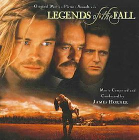 Legends of the Fall (Ost) - (Import CD)