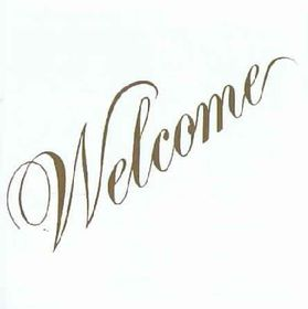 Welcome - (Import CD)