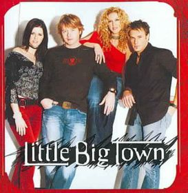 Little Big Town - (Import CD)