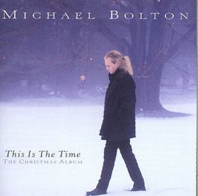 This is the Time:Christmas Album - (Import CD)