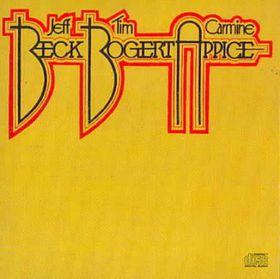 Beck Bogart Appice - (Import CD)