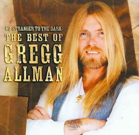 No Stranger to the Dark:Best of Gregg - (Import CD)
