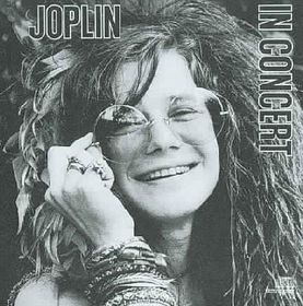 Joplin in Concert - (Import CD)