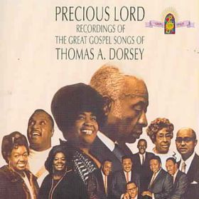 Precious Lord Recordings of the Great - (Import CD)
