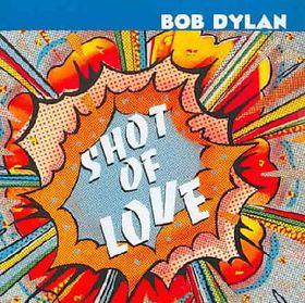 Shot of Love - (Import CD)