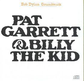 Pat Garrett & Billy the Kid (Ost) - (Import CD)