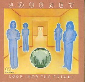 Look into the Future - (Import CD)