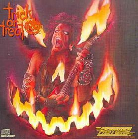 Trick or Treat (Ost) - (Import CD)