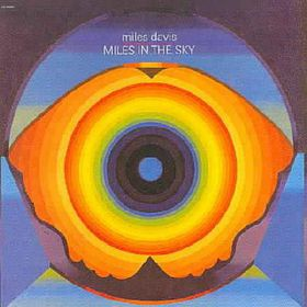 Miles in the Sky - (Import CD)