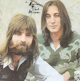 Loggins and Messina - (Import CD)
