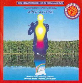 Apocalypse - (Import CD)