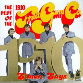 Best of the 1910 Fruitgum Co - (Import CD)