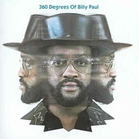 360 Degrees of Billy Paul - (Import CD)