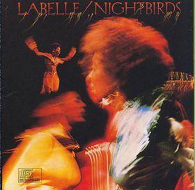 Nightbirds - (Import CD)