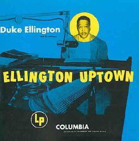 Ellington Uptown - (Import CD)