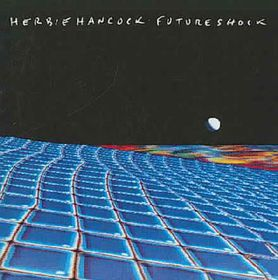 Futrue Shock - (Import CD)