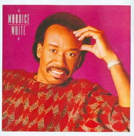 Maurice White - (Import CD)