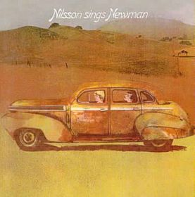 Nilsson Sings Newman - (Import CD)