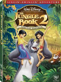 Walt Disney's Jungle Book 2 (DVD)