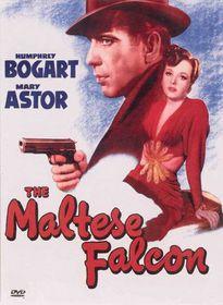 Maltese Falcon  (DVD)