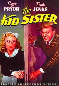 Kid Sister - (Region 1 Import DVD)