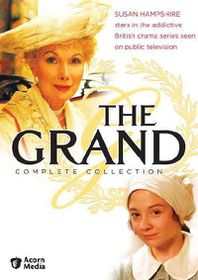 Grand:Complete Collection - (Region 1 Import DVD)